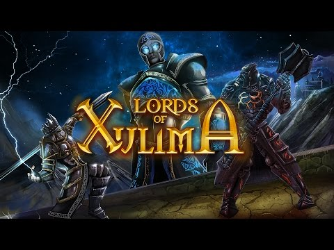Чит Коды Lords Of Xulima