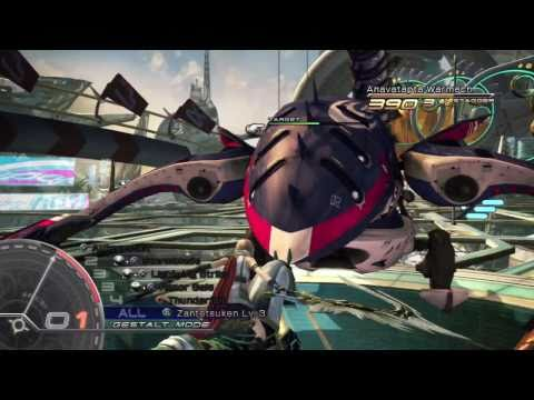 preview-Let\'s Play Final Fantasy XIII #077 - More Than Meets The Eye (HCBailly)