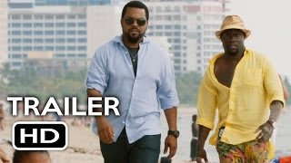 Nonton Ride Along 2 Official Trailer #2 (2016) Ice Cube, Kevin Hart Comedy Movie HD Film Subtitle Indonesia Streaming Movie Download