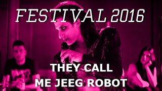 Nonton They Call Me Jeeg Robot  Trailer  Film Subtitle Indonesia Streaming Movie Download