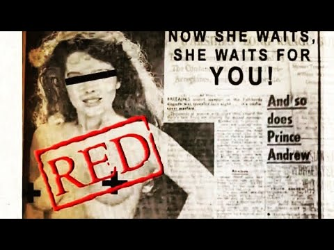 THE MARGINS - RED (Official Lyric Video)