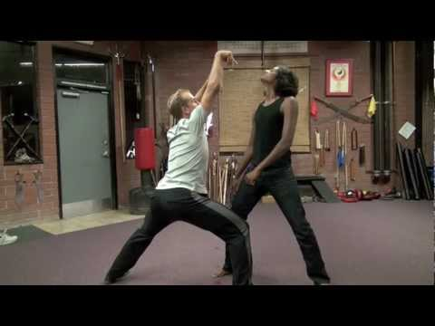 Monkey Kung Fu – 10 Real Fighting Moves
