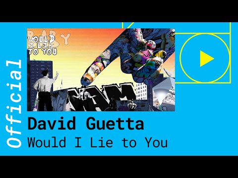 David Guetta, Cedric Gervais & Chris Willis – Would I Lie to You [Official Video]