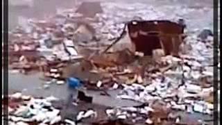 Okawa-shi Japan  city pictures gallery : New video: Tsunami ascending the river in Kesennuma - Japan Earthquake 2011