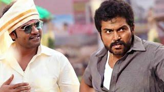 Simbu and Karthi Clash on Screen-First Time!… Kollywood News 13/02/2016 Tamil Cinema Online