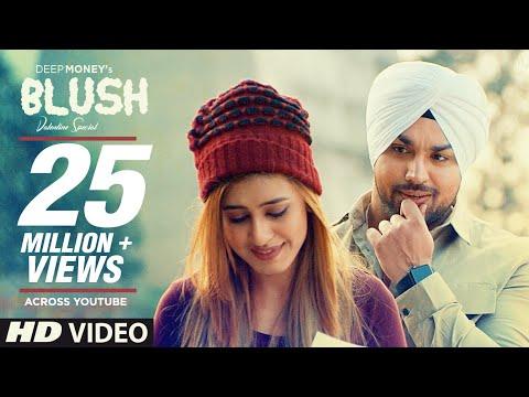 Deep Money: Blush (Full Song) | Enzo | Mintu Sohi | Latest Punjabi Songs 2017 | T-Series