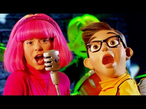 LAZY TOWN MEME THROWBACK | Always A Way Music Video | Lazy Town Songs for Kids