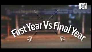 Video FIRST YEAR VS FINAL YEAR COLLEGE   #CollegeAtrocities   Kadaisi Bench MP3, 3GP, MP4, WEBM, AVI, FLV Januari 2018