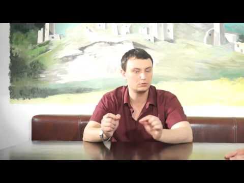 Выпуск 2 — АНО Ресурсный центр социального развития — Макушкин Сергей