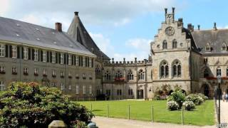 Bad Bentheim Germany  city photo : Best places to visit - Bad Bentheim (Germany)