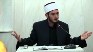 3. Islami, feja e mesatarisë - Hoxhë Bedri Lika