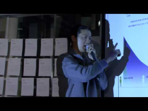 うぶこえトーク Shing02講演「僕と核」