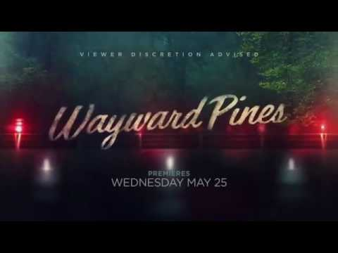 Wayward Pines Season 2 (Promo 'Evolutionary Transition')