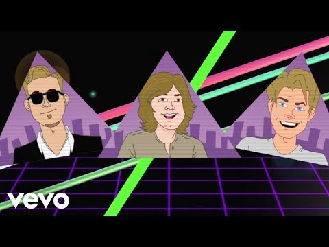 Unbelievable (Animated Video) [Feat. Hanson]