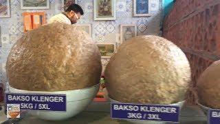 Video TRAGISS !! BAKSO 5 KG TERBESAR BIKIN KLENGER  ABIS | YOGYAKARTA STREET FOOD #BikinNgiler MP3, 3GP, MP4, WEBM, AVI, FLV November 2017