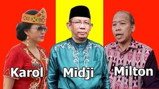 Video KEKUATAN SUARA Tiga Kandidat Gubernur Kalimantan Barat MP3, 3GP, MP4, WEBM, AVI, FLV Januari 2018