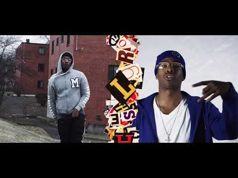 Blizz - Solid (Official Video) @ShotByTrigg