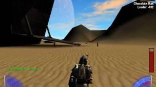 Jedi Academy - FwF Episode 3: Part 1