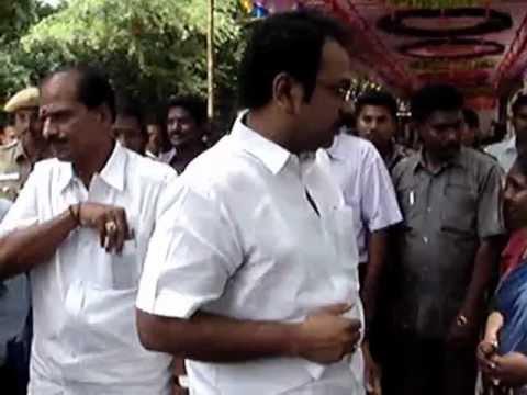 V Bose Trust Madurai