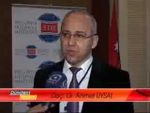 SDE Ürdün Çalıştayı Belgeseli (Bölüm 2)..flv