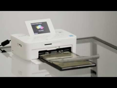 Simple Booth prints to Canon Selphy CP910