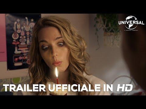 Preview Trailer Auguri per la tua morte, trailer italiano ufficiale