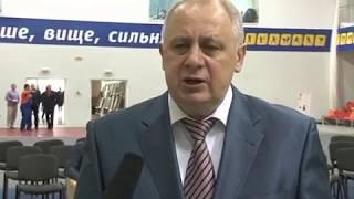 Презентація книги «Коли твій дім забрала війна» м. Городок