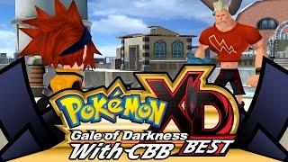 PokeaimMD's Best of Pokemon XD: Gale of Darkness by MadlyInsaneGamersCafe by PokeaimMD