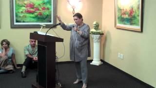 دکتر فرنودی کلاس ( رابطه ) ۰۹/۱۴/۲۰۱۱ 11