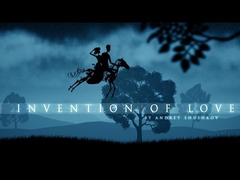 short films - A love story from the world of gears and bolts. Animated short 2010 (Graduation project) Inspired by Lotte Reiniger works and Antony Lucas's Jasper Morello f...