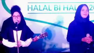 Video Indahnya Lagu Ya Nabi Salam Alaika Bersama Sabyan Gambus MP3, 3GP, MP4, WEBM, AVI, FLV Juli 2018