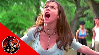 I KNOW WHAT YOU DID LAST SUMMER - The Kill Counter by JoBlo Video Game Trailers