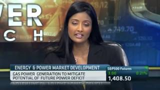 ABN's Alishia Seckam speaks with Pascoal Bacela, National Director: Electricity, Ministry of Energy, to discuss Mozambique's...