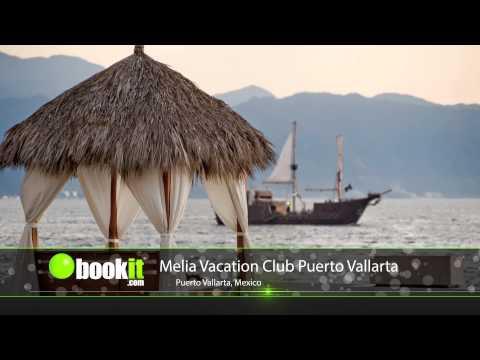 Travel Review Melia Vacation Club Puerto Vallarta BookIt com Top Ten Hidden Gems Resorts 2015