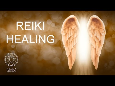 Reiki Music: emotional & physical healing music, Healing reiki music, healing meditation music 33011 - Thời lượng: 1:11:11.