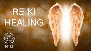 Video Reiki Music: emotional & physical healing music, Healing reiki music, healing meditation music 33011 MP3, 3GP, MP4, WEBM, AVI, FLV Maret 2018