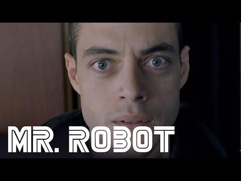 Mr. Robot Season 3 (Promo 'Undo the Hack')