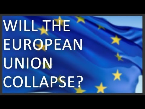 caspianreport - The European Union is an ambitious concept but it was broken by the financial crisis of 2008. The financial crisis can be summed up as the aftershock effect ...
