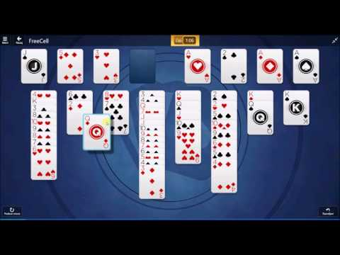 Solitaire World Tour Challenge   May