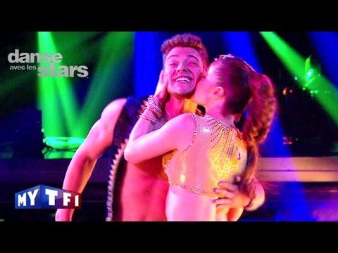 DALS S05 - Un Bollywood avec Rayane Bensetti et Denitsa sur ''Mundian To Bach Ke'' (Panjabi MC) (видео)