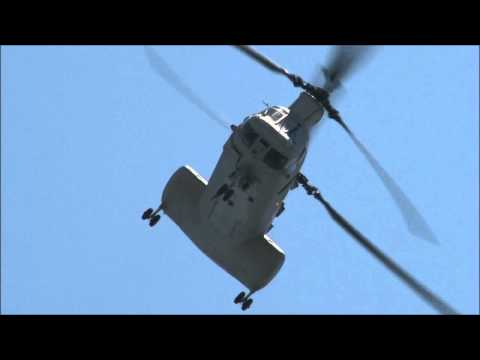 Military Aircraft Flybys  2011...
