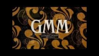 Giovanotti Mondani Meccanici • GMM (Italy 1985)