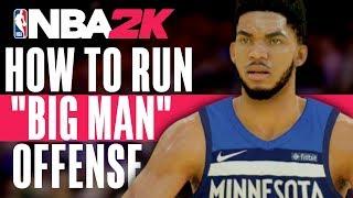 NBA 2K TIPS -