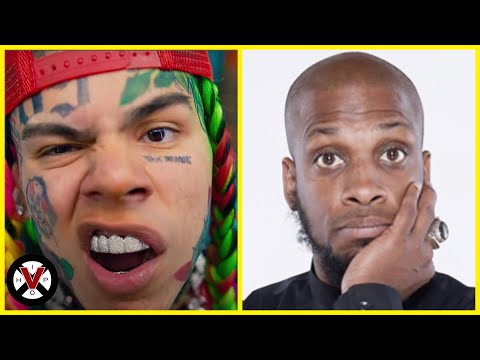 You'll Be SHOCKED At Comedian & Former Felon Ali Siddiq's Response When Asked About Snitching!