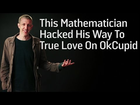 This Mathematician Hacked His Way To True Love On