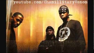 Chamillionaire Still in Love With My Dough