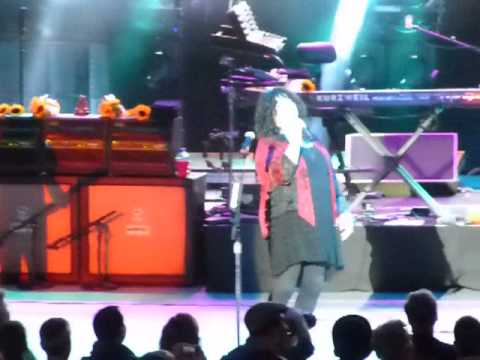 Heart with Jason Bonham  Immigrant Song, Greek Theater, Los Angeles CA