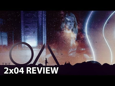 The OA (Netflix) Part II Episode 4 'SYZYGY' Review/Discussion