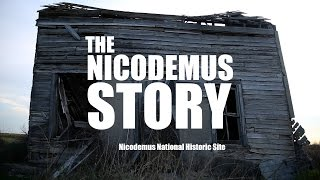 Nicodemus National Historic Site remains a living history lesson on black survival in America. Those who settled here showed an ...