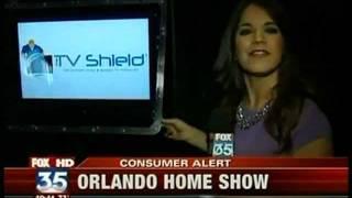 The TV Shield on Fox News